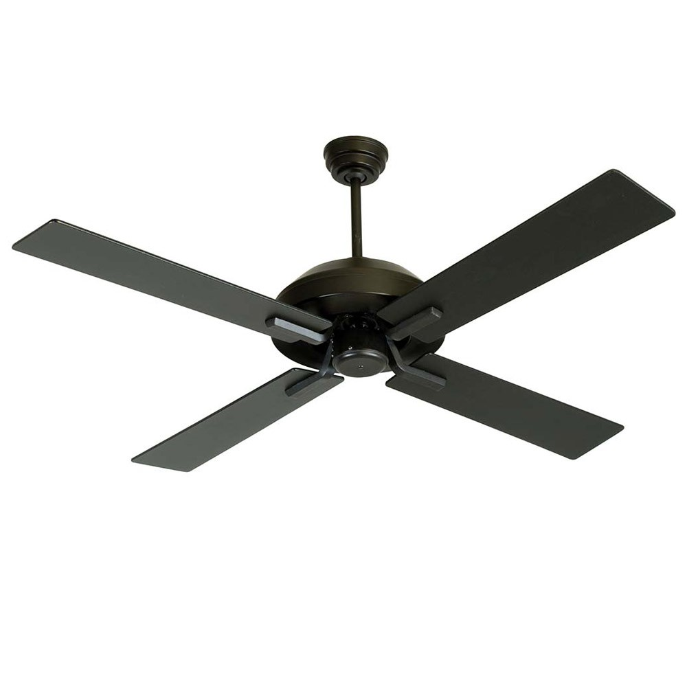 South Beach Ceiling Fan By Craftmade Fans Sb52fb4 52