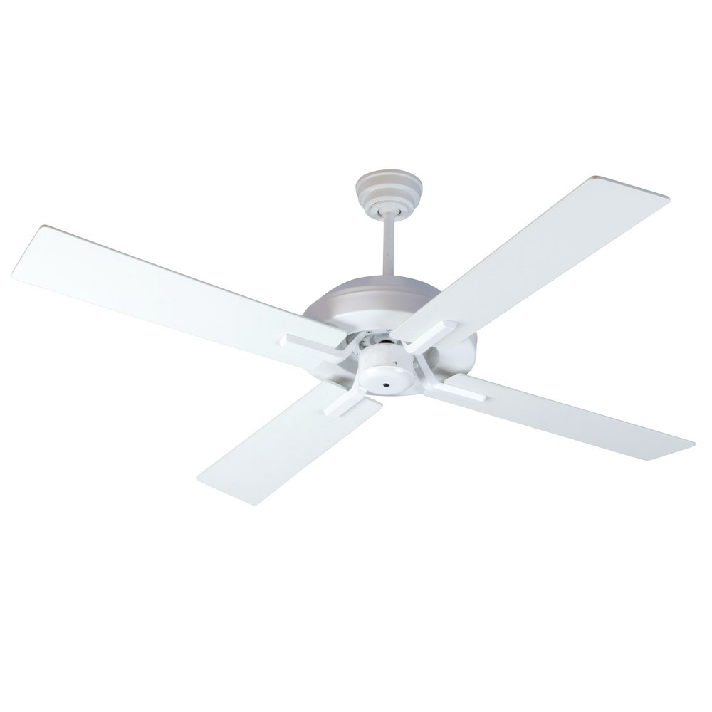 South beach ceiling fan by craftmade fans sb52w4 52 inch wet rated craftmade ceiling fan south beach sb52w4 aloadofball