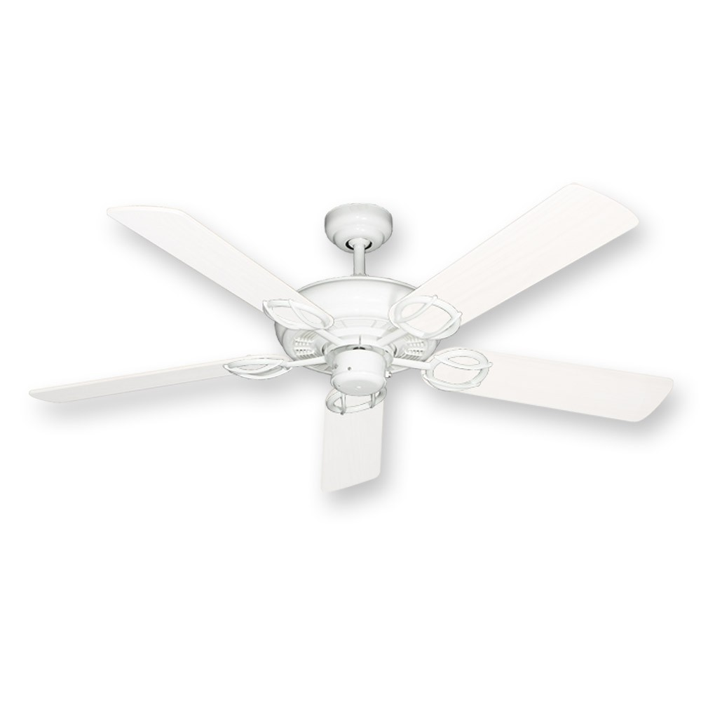 Outdoor Wet Rated 52 Quot Gulf Coast Trinidad Ceiling Fan
