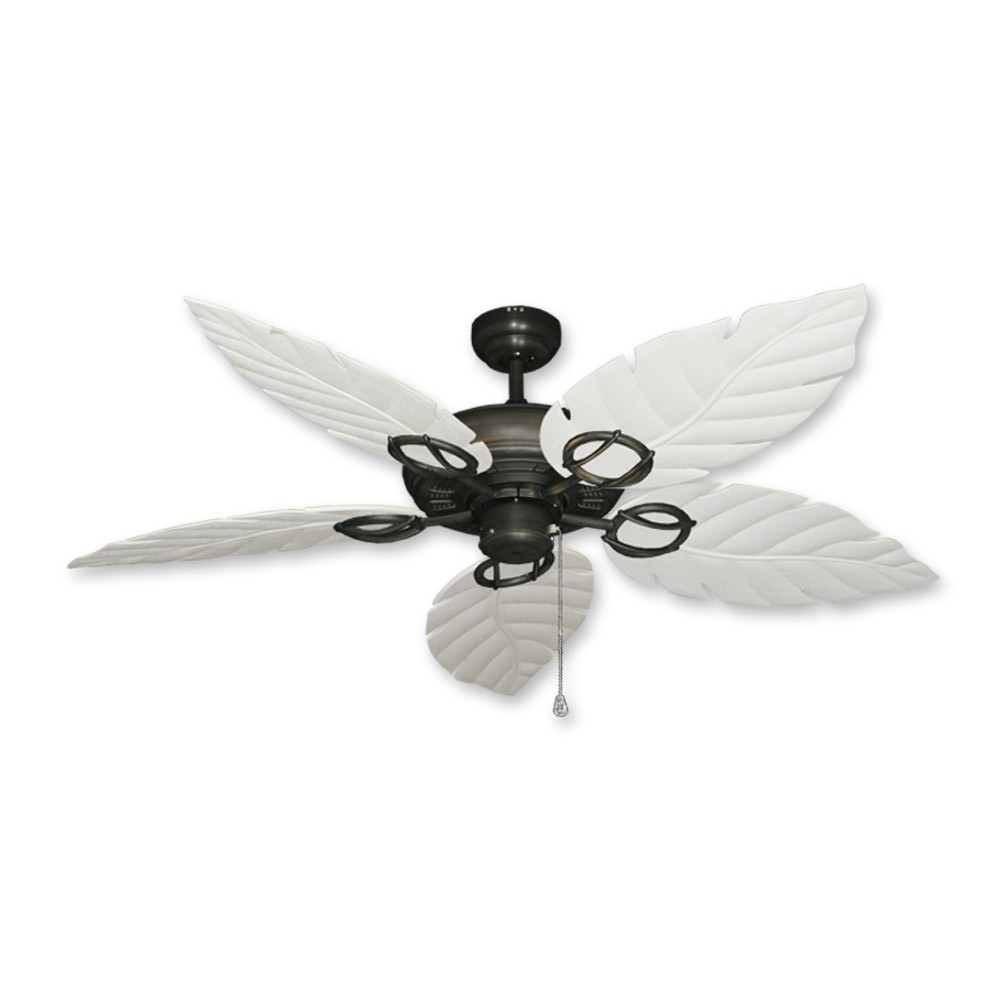 Gulf Coast Fans Trinidad Ceiling Fan In Oil Rubbed Bronze