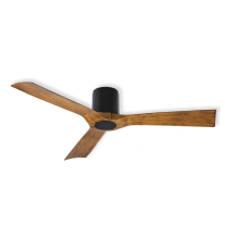 "Modern Forms 54"" Aviator Flush Mount Ceiling Fan 