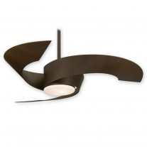 "Fanimation 52"" Torto Ceiling Fan - FP7900OB - Oil Rubbed Bronze"