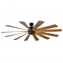 "80"" Modern Forms Windflower Ceiling Fan 