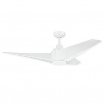 "56"" Freestyle Ceiling Fan by Craftmade - FRE56W3 - White"