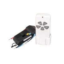 Universal Ceiling Fan Remote Kit - Includes Handset and Receiver