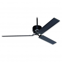 "Big 3-Blade 72"" Hunter HFC-72 Ceiling Fan - Model 59136 - Matte Black"