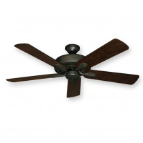 "52"" Meridian Ceiling Fan Oil Rubbed Bronze w/ Multiple Blade Finish Options"