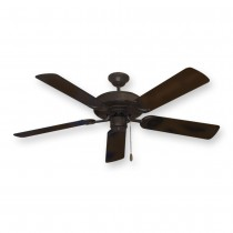 Raindance Oil Rubbed Bronze w/ Oiled Bronze Blades