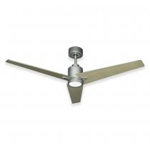 "52"" TroposAir Reveal LED Ceiling Fan w/ Driftwood Blades"