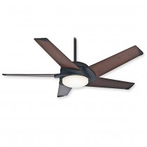 Casablanca 59107 Stealth DC Ceiling Fan - Maiden Bronze