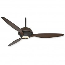 Casablanca 59119 Riello Ceiling Fan - Maiden Bronze / Walnut