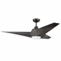 "Craftmade 56"" Freestyle Ceiling Fan - FRE56ESP3 - Espresso"