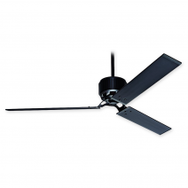 Outdoor ceiling fans for the patio exterior damp wet rated hunter hfc 72 ceiling fan model 59136 matte black aloadofball Image collections