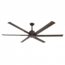 "TroposAir Titan II 72"" Ceiling Fan - Oil Rubbed Bronze"