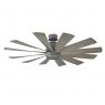 "60"" Modern Forms Windflower - FR-W1815-60L-GH/WG (shown w/ light cover)"