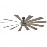 Modern Forms Windflower - FR-W1815-80L-GH/WG (shown w/ light cover)