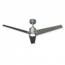 "52"" TroposAir Reveal Ceiling Fan - Shown w/ LED Light (sold separately)"