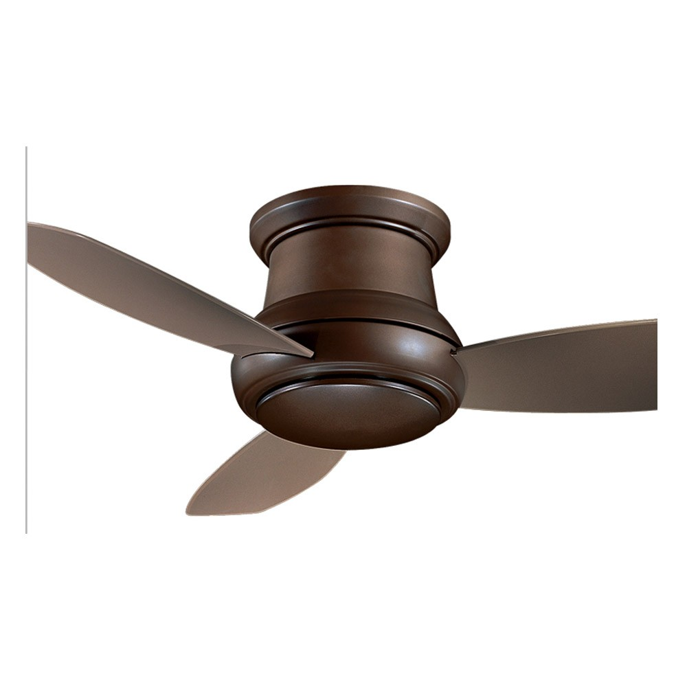Concept ii ceiling fan by minka aire fans f519 orb oil rubbed f519 orb concept ii ceiling fan aloadofball Images