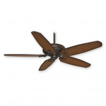 casablanca ceiling fans - rustic ceiling fan