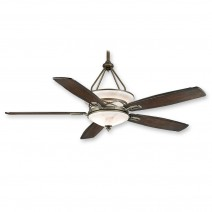 C18G500F - Casablanca Atria Ceiling Fan in Aged Bronze