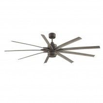 Fanimation Odyn Ceiling Fan FPD8149GRW - w/o Light