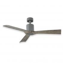 Modern Forms Aviator - Graphite w/ Weathered Gray - FR-W1811-54-GH/WG