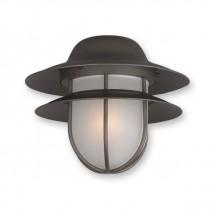 OLK67CFL-OB Nautical Fan Light - Oiled Bronze