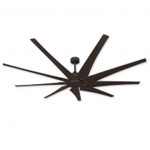 TroposAir Liberator 82 Inch - Oil Rubbed Bronze
