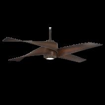 Minka Aire Artemis IV Ceiling Fan - F903L-ORB