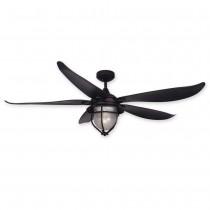 "TroposAir St. Augustine Ceiling Fan 59"" - Oil Rubbed Bronze"