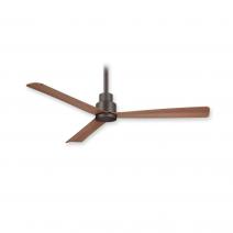 "44"" Minka Aire Simple Ceiling Fan - F786-ORB - Oil Rubbed Bronze"