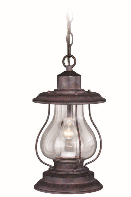 Farmhouse Lantern Light