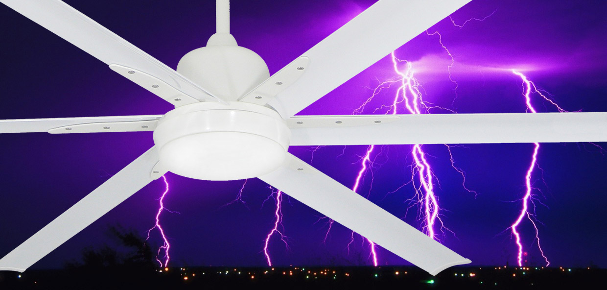 Energy Protection Act and Ceiling Fans