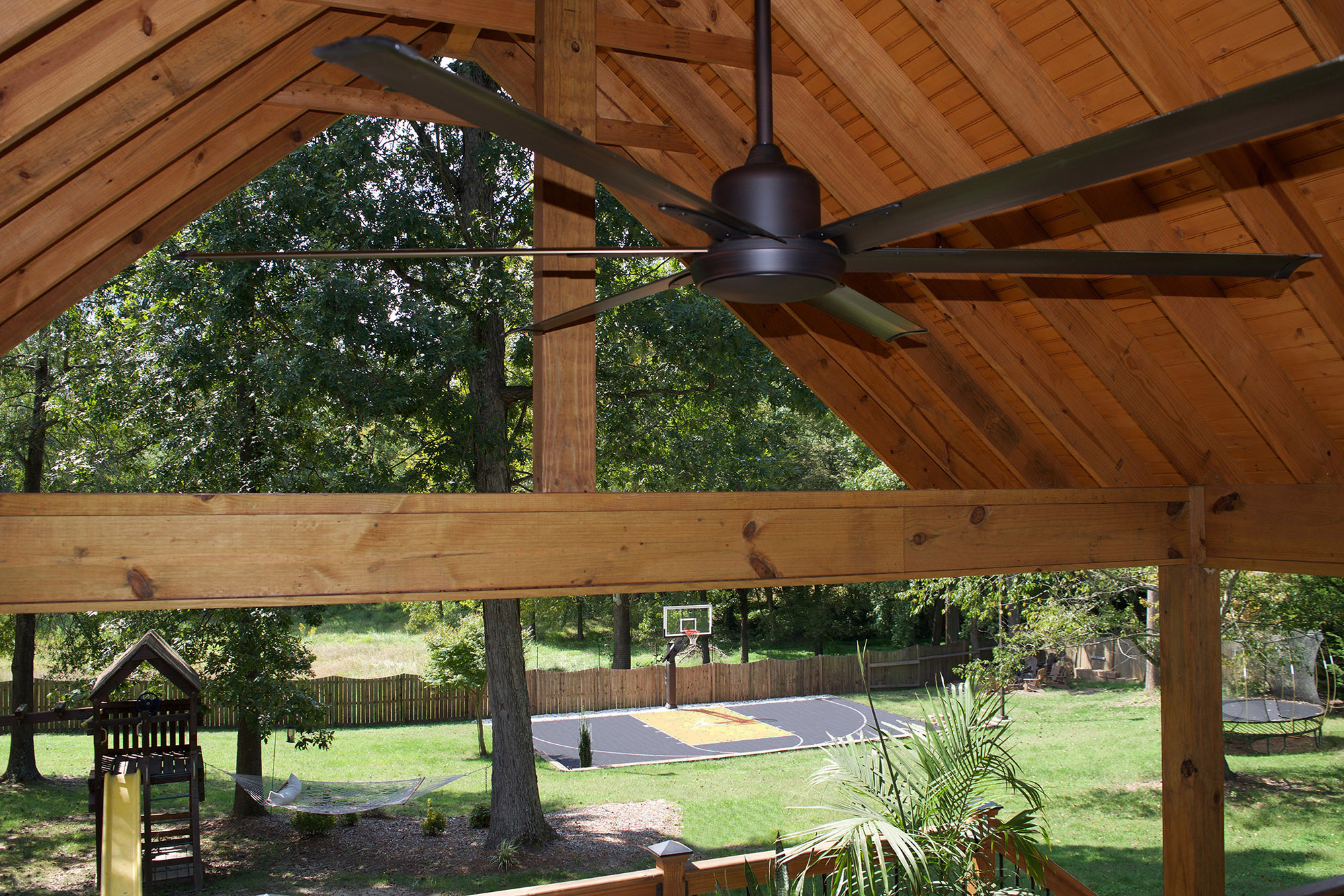 Outdoor Ceiling Fans Wet Rated or Damp Rated