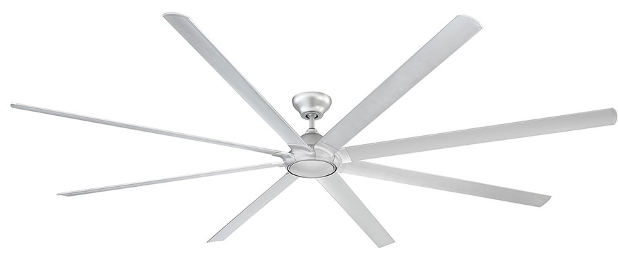 120 Inch Hydra Ceiling Fan by Modern Forms
