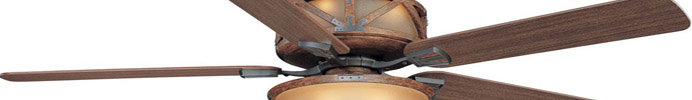 cabin and lodge ceiling fans